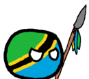 Tanzaniaball