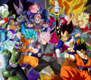 Dragon Ball: The Counterpart