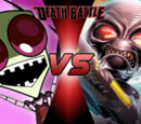 'Aliens' Themed Death Battles