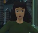 Holly Graham (Scooby Doo! Night of 100 Frights)