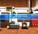 Free Time Events/Danganronpa 2