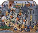 Der Phönix von Konstantinopel