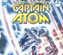 The Fall and Rise of Captain Atom Vol 1 5