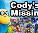 Cody's Missing!