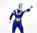 Ultraman Average
