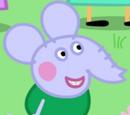 Edmond elephant