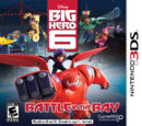 Big Hero 6 Film Games
