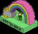 St. Patrick's 2017 Promotion