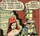 Mara Hani (Quality Universe)