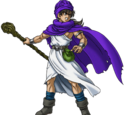 Héroe (Dragon Quest V)