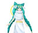 Divine Goddess