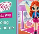 Winx Avatar Story - Episode 101