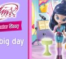 Winx Avatar Story - Episode 104