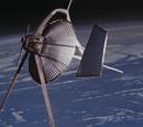 Diamond satellite