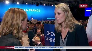 """""""Tous les Français ont leur place dans cette union des patriotes"""" Marion Maréchal-Le Pen"""