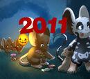 2011 (Eventy)