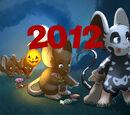 Wydarzenia 2012
