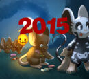 2015 (Eventy)