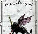 Drillkillstacheldrache