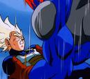 Abyss Impact (Dragon Ball Series)