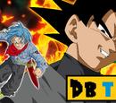 Saga Black Goku (DBTFL)