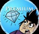 Premium (Gamepass)