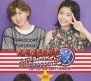 ANGERME Nakanishi Kana・Takeuchi Akari・Katsuta Rina・Tamura Meimi FC Event ~Amerika Party☆Quad◯◯◯◯2016 Haru~