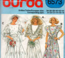 Burda 6573