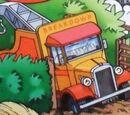Breakdown Lorries