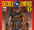 Secret Empire Vol.1 0