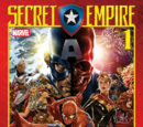 Secret Empire Vol.1 1