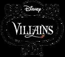 Disney Vilões