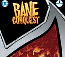 Bane: Conquest Vol.1 1