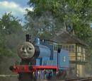 Saving Edward