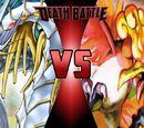'Pokemon vs Yu-Gi-Oh' themed Death Battles