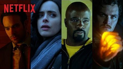 Hypsoline/The Defenders - les pronostics de FANDOM
