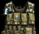 """Arma"" Vest"