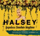 Hopeless Fountain Kingdom Tour