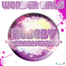 Wonder Girls Nobody (The Remix Edition) cover art.png