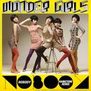 Wonder Girls Nobody Rainstone Remix cover art.png