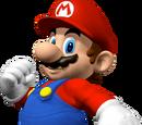 Super Mario Galaxy: Dimensional Rescue