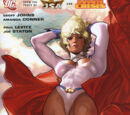 Power Girl (Collected)