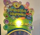 SpongeBob SquarePants Jellyfishing arcade game