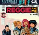 Reggie and Me Vol 2 5