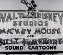 Disney Cartoons (Shorts)