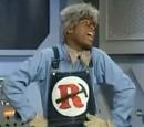 Repairman-man