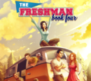 The Freshman, Book 4 Choices
