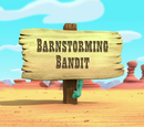 Sheriff Callie's Wild West title cards
