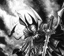 Héroe Condes Vampiro