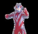 Ultraman Neo Xenon